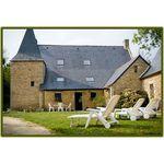 location salle Pont-l'Abbé : LE CLOS DE TREVANNEC, 29 - Finistère