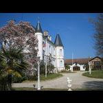Château Bétan Landes 40