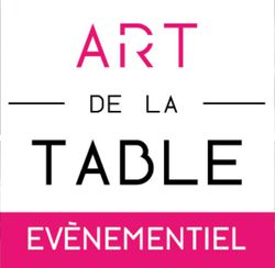 Art de la table évènementiel